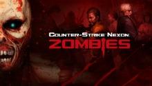 Игра Counter-Strike Nexon: Zombies появится в Steam