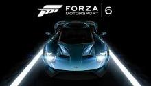 Les nouveaux détails de Forza Motorsport 6 ont été dévoilés