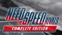 Need for Speed Rivals Complete Edition a été annoncée aujourd'hui