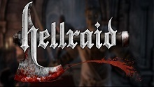 First Hellraid trailer to E3