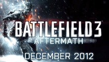 New Battlefield 3 map video review