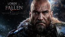 The official Lords of the Fallen release date has been announced