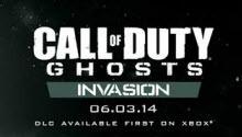 Call of Duty: Ghosts DLC a obtenu trois nouvelles bandes-annonces