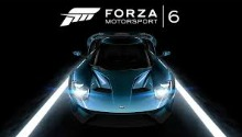 New Forza Motorsport 6 details are revealed