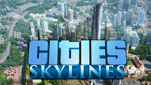 The first Cities: Skylines DLC is announced