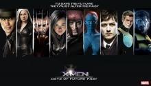 La courte bande-annonce de X-Men: Jours d'un avenir passé a été publiée (Cinéma)