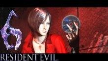New Resident Evil 6 DLC announced