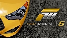New Forza Motorsport 5 trailer is published!