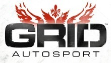 Nouveau jeu GRID Autosport a été officiellement annoncé