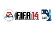 Игра FIFA 14 вышла в Европе!