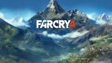 The Far Cry 4 Season Pass is announced