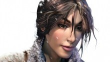 Syberia 3 will be released on the next-gen consoles