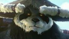 Пред релизный трейлер World of Warcraft: Mists of Pandaria