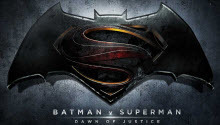 Batman v Superman: Dawn of Justice film has got the first promo picture (Movie)