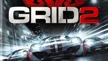 GRID 2: new trailer with BMW cars
