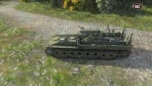 Первая информация о World of Tanks 0.8.6