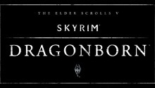 New Skyrim' DLC trailer - Dragonborn
