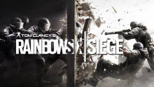 Tom Clancy's Rainbow Six Siege news: release date, trailer and special editions