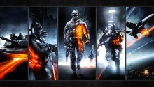 DICE has told about the sound of Battlefield 4