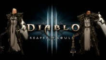 Expanded Diablo 3: Reaper of Souls closed beta will begin till the the end of year