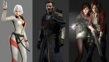 Les sorties de jeux vidéos de février 2015