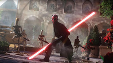 Star Wars: Battlefront 2 release date is November 17 on PC, PS4, and Xbox One.