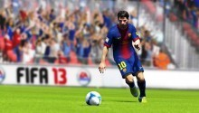 Fifa 13 new patch and controls features