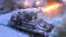 Turning Point in Company of Heroes 2