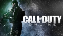 Free-to-play Call of Duty: Online has got new antagonists (video)