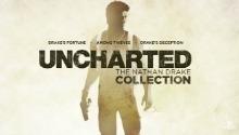Uncharted: The Nathan Drake Collection a été annoncé