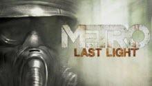 New screenshots of Metro: Last Light