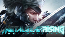 New Metal Gear Rising: Revengeance trailer and demo