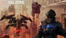 Killzone: Shadow Fall launch trailer and the first scores