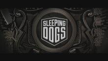 Sleeping Dogs: Triad Wars game is under development