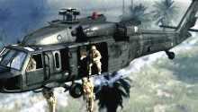 First Modern Warfare 4 announcement