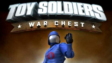 Toy Soldiers: War Chest game will come out in August