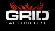 Вышло свежее GRID Autosport DLC