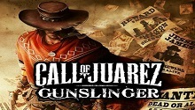 Call of Juarez: Gunslinger - release date, new trailer