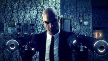 Hitman: Absolution Kill Mode