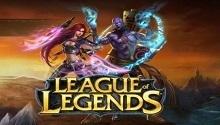 Фантастический кинематографический ролик League of Legends