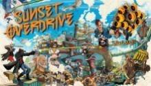 La vidéo de gameplay, les captures d'écran fraîches et la nouvelle bande-annonce de Sunset Overdrive ont été présentées