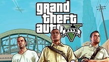 GTA 5: new screenshots and a version for PC