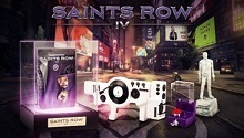 Saints Row 4 game has got another DLC