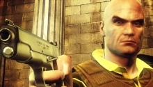 Hitman Absolution уже в сети!