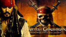 You won't see any demonic monster in Pirates of the Caribbean: Dead Men Tell No Tales (Movie)
