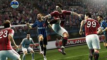 Demo version of Pro Evolution Soccer 2013