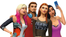 EA is preparing the next The Sims 4 expansion