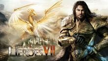 Limbic Entertainment will held the second Might & Magic Heroes VII CBT