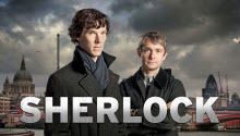 Sherlock Series 3 is presented in mini-episode (video and screenshots)