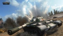 The World of Tanks 8.2 new vehicles review